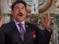 Shahs of Sunset Season 5 Episode 1