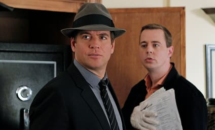 NCIS: Watch Season 11 Episode 16 Online