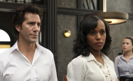 Scandal Premiere Review: Gladiators. In Suits.