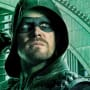 A Happy Green Arrow