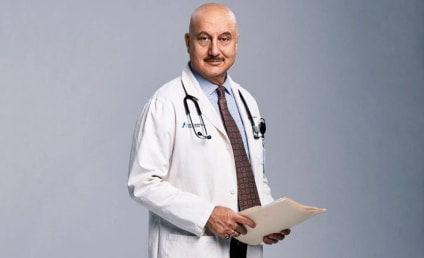 New Amsterdam's Anupam Kher Thanks Fans for 'Special Time' After Exit From NBC Drama