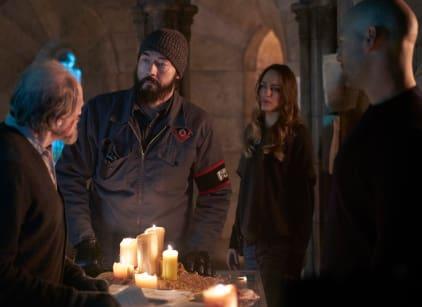 Watch The Strain Season 4 Episode 8 Online