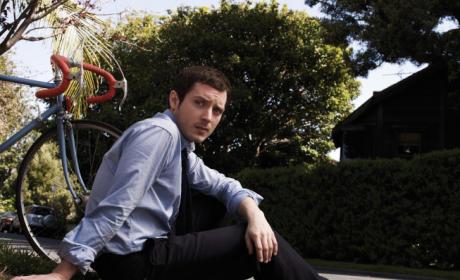 Elijah Wood Promo Pic