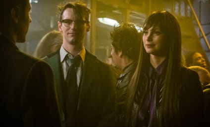 Gotham Season 4 Episode 12 Review: Pieces of a Broken Mirror