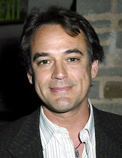 Jon Lindstrom Picture