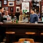 Hanging Out at the Bar - Murphy Brown Season 11 Episode 5