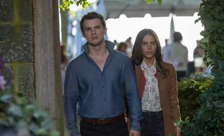 Yuppy Wells - Time After Time Season 1 Episode 4