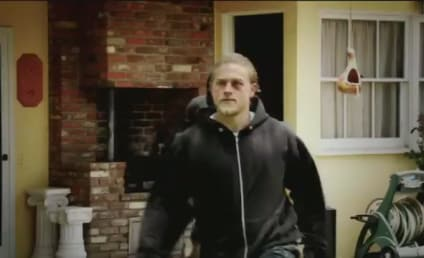 """Sons of Anarchy """"Small World"""" Promo: Fear and Greed"""