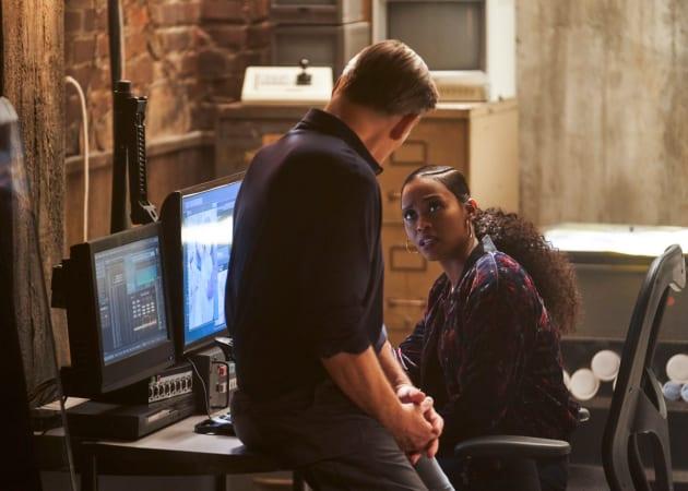 What Happened To Grace? - Wide - Black Lightning Season 2 Episode 13