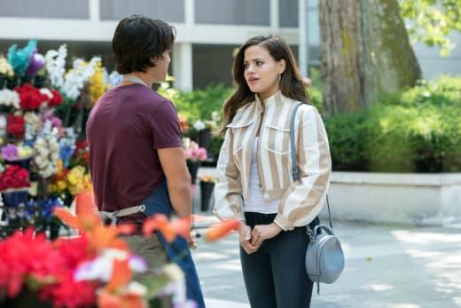 Romance Blooms - Charmed (2018) Season 1 Episode 2