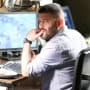 Huck Hard at Work - Scandal Season 4 Episode 8
