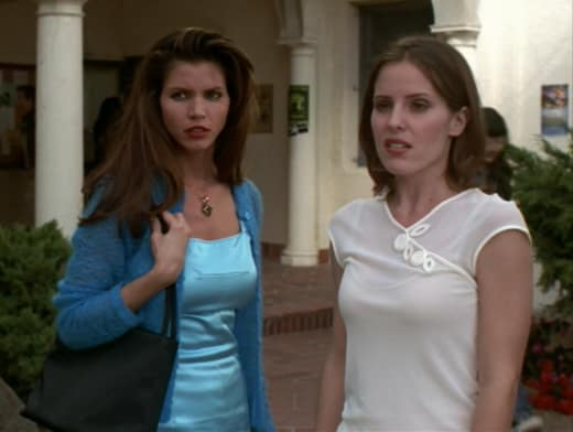 Anya - Buffy the Vampire Slayer