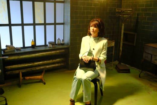 Amy is in Trouble - Legion Season 1 Episode 2