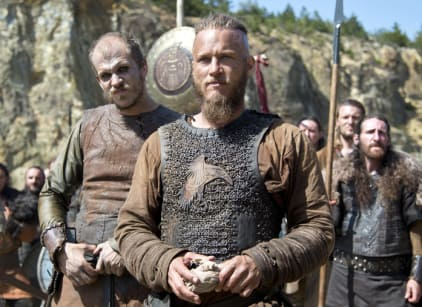 Watch Vikings Season 2 Episode 1 Online