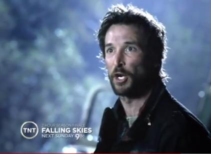 Watch Falling Skies Season 1 Episode 9 Online