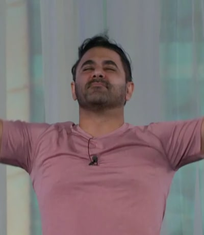Victorious Kaysar - Big Brother Season 22 Episode 2