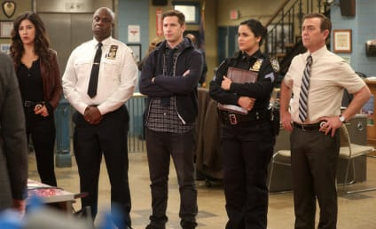 Brooklyn Nine-Nine Season 7 Episode 9 Review: Dillman
