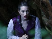 Once Upon a Time in Wonderland Season 1 Episode 4