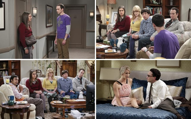 Whats next for amy and sheldon the big bang theory