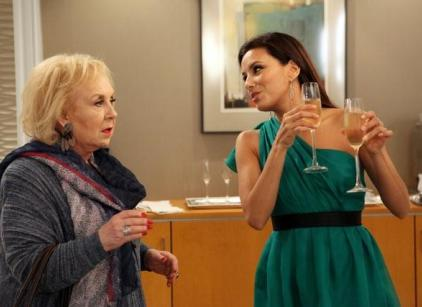 Watch Desperate Housewives Season 8 Episode 20 Online