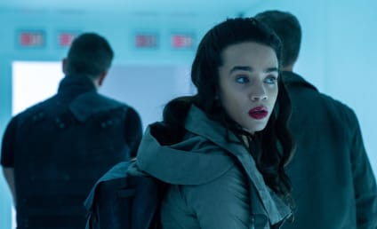 Killjoys Season 5 Episode 1 Review: Run, Yala, Run