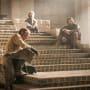 Daenerys is Missing - Game of Thrones Season 5 Episode 10