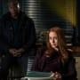 Getting Answers - The Blacklist Season 6 Episode 15