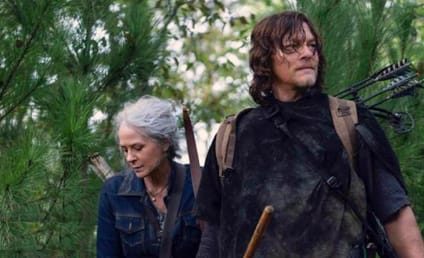 The Walking Dead Season 10 Episode 18 Review: Find Me