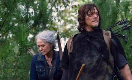 The Walking Dead Season 10 Episode 18 Review: Find Me