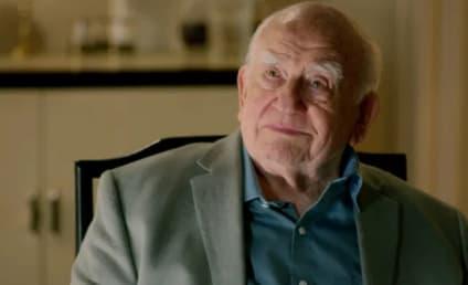 Cobra Kai: Ed Asner Remembered By Cast