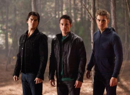 Watch The Vampire Diaries Season 2 Episode 13 Online