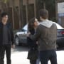 Someone Is In Trouble - The Vampire Diaries Season 8 Episode 8