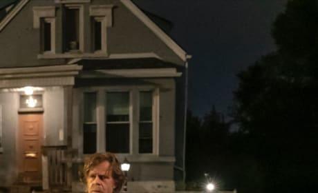 Frank Returns Home - Shameless Season 9 Episode 13