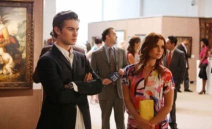 Gossip Girl Caption Contest 71