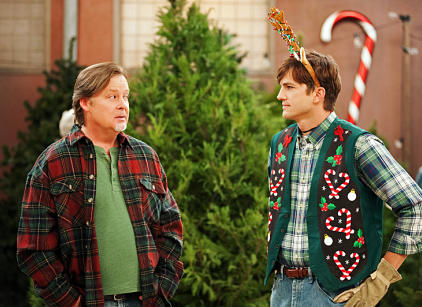Watch Two and a Half Men Season 10 Episode 11 Online