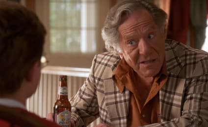 The Goldbergs Honors George Segal in His Final Episode