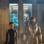 Sister and Brother - Star Trek: Discovery Season 2 Episode 10