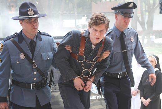 Evan Peters as Kit