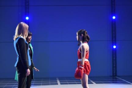 Ladies Have the Floor - The Orville Season 1 Episode 10