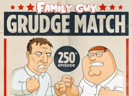 Watch Family Guy Season 13 Episode 17 Online