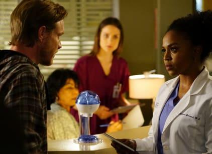 Watch Grey's Anatomy Season 13 Episode 22 Online