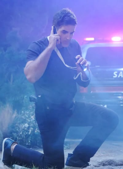 Rafe's Tragic Discovery - Days of Our Lives