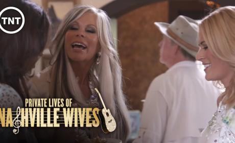 Some Nashville Wives