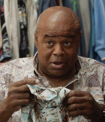 Undercover Buyer - Hawaii Five-0 Season 9 Episode 19