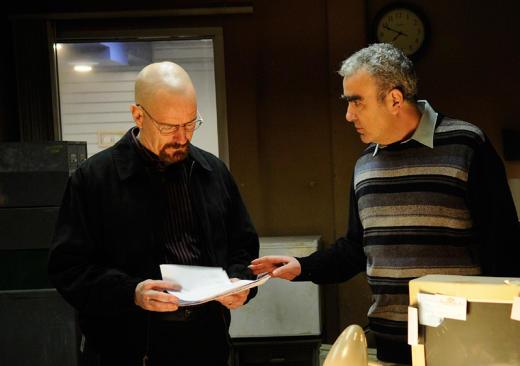 Walt and Bogdan