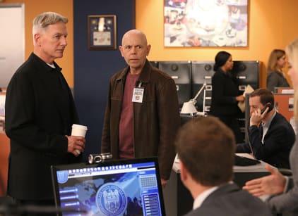 Watch NCIS Season 12 Episode 12 Online