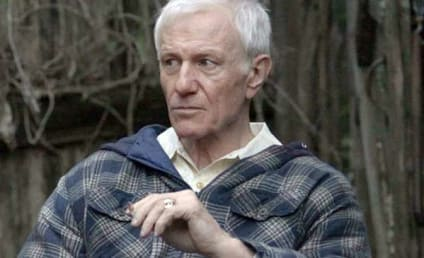 Raymond J. Barry to Preside Over The 100 Season 2