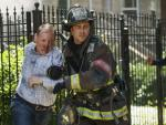 The Cause of a Fire - Chicago Fire