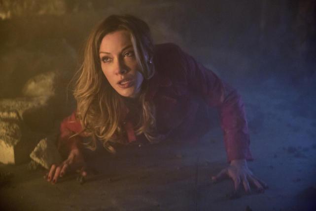 Laurel on the Ground