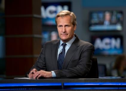 Watch The Newsroom Season 2 Episode 1 Online